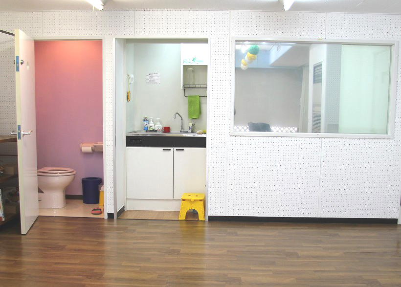 RoomCの写真2